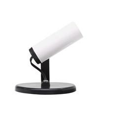 Spot Popular Branco para 1 Lampada  - Ref: Mf 500/1                 - Franzmar
