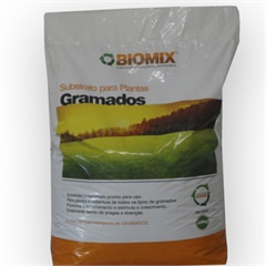 Substrato Gramados 20kg - Ref. 602277       - Biomix