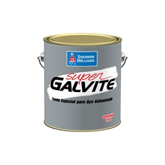 Super Galvite 3,6l - Sherwin Williams