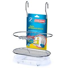 Suporte Detergente, Sabao E Bucha - Arthi