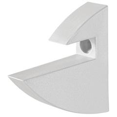 Suporte  para Parede Vangard Concept  Branco - Prat-k