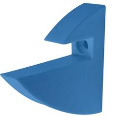 Suporte para Prateleira Vangard Concept Azul - Prat-k