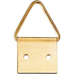 Suporte para Quadros Triangular Pequeno com 4 Peças - Bemfixa