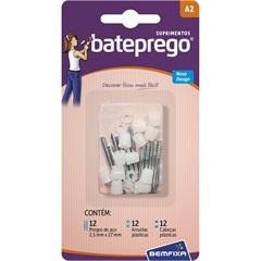 Suprimentos para Bateprego a-2 - Bemfixa