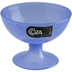 Taça de Sobremesa Azul 150ml  - Coza
