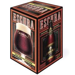 Taça para Cerveja Bohemia Escura 400 Ml - Oxford