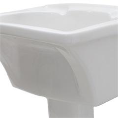 Tanque Builder Branco 30,5cm - Hervy