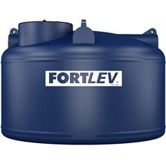 Tanque de 5.000 Litros Polietileno - Ref:02030026                      - Fortlev