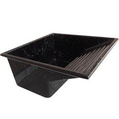 Tanque de Alvenaria Granito Sintético 60x60cm 42l Ônix - Corso