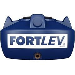 Tanque em Polietileno Fortplus 1000 Litros Azul - Fortlev