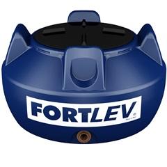 Tanque em Polietileno Fortplus 500 Litros Azul - Fortlev