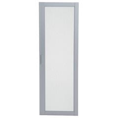 Tela Mosquiteiro para Janela Integrada Aluminium 140x120cm Branca - Sasazaki