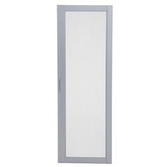 Tela Mosquiteiro para Janela Veneziana de Correr Central Aluminium 120x200cm Branca - Sasazaki