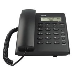 Telefone com Fio E Id Ref. 302            - Keo