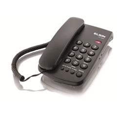 Telefone com Fio Ref. Tcf 2000                         - Elgin