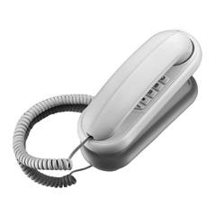 Telefone com Fio Tcf1000 Gôndola Branco - Elgin