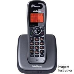 Telefone sem Fio com Identificação de Chamadas E Viva Voz Ref: Ts6120        - Intelbras