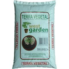 Terra Vegetal 5kg  - westgarden