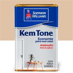 Tinta Acrílica Kem Tone Areia 18 Litros - Sherwin Williams