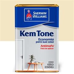 Tinta Acrílica Kem Tone Palha 18 Litros - Sherwin Williams