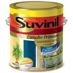 Tinta Esmalte Brilhante 3,6 Litros - Suvinil