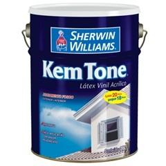 Tinta Vinil Acrílica Branco 20 Litros - Sherwin Williams