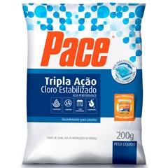 Tratamento para Piscina Pace Tripla Ação - HTH