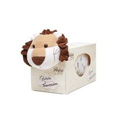 Travesseiro Leãozinho Simba 150113 - Anjo