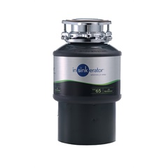 Triturador de Alimentos para Pia Modelo 65 220v - Insinkerator