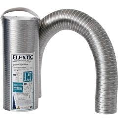 Tubo Flexível para Exaustão Flextic 117mmx37cm - Westaflex