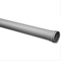Tubo para Esgoto Branco 50mmx3m - Tigre