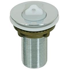Válvula de Escoamento  Gtr  para Lavatório   2.3/8 X 1 Ref. Gtr1603scs   - GTRES