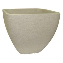 Vaso Innovare Piccolo Cor Cimento 29x34x17.5cm  - Japi