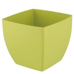 Vaso Siena Verde 14cm - Vasart
