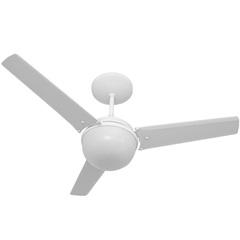 Ventilador Alisclean Branco 220v         - Aliseu