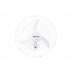 Ventilador de Parede  New Branco 50 Cm 127v Ref. 92.50.464 - Ventisol