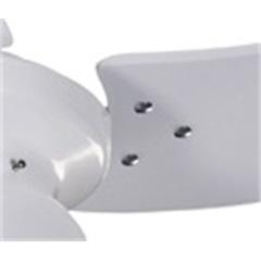 Ventilador de Teto Búzios Max 3 Pás com Controle de Velocidade 110v - Tron