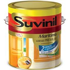 Verniz Marítimo Fosco 900 Ml Ref.: 53392291 - Suvinil