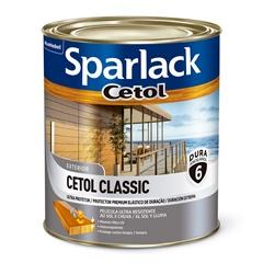 Verniz Sparlack Cetol Acetinado Imbuia 900ml - Sparlack