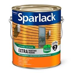 Verniz Sparlack Extra Maritimo Brilhante Água 3,6 Litro Ref.: 1149919501      - Ypiranga