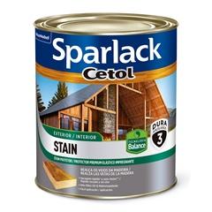 Verniz Sparlack Natural Transparente Acetinado 1/4 Litros Ref.: 1149920004    - Ypiranga
