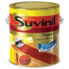Verniz Tingidor Imbuia 3,6 Litros Ref.: 57358759  - Suvinil
