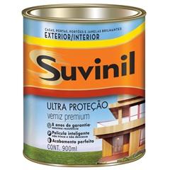 Verniz Ultra Proteção Imbuia 900ml Ref. 54422244   - Suvinil