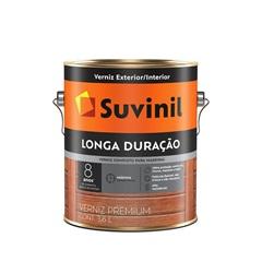 Verniz Ultra Proteção Mogno 3,6 Litros Ref. 54422297   - Suvinil