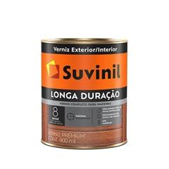 Verniz Ultra Proteção Natural 900ml Ref.: 54413022   - Suvinil