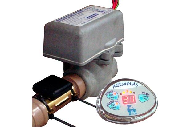 Aquecedor para Banheiras Universal 220v 8000w  Stamplas  C&C -> Banheiro Com Banheira Individual