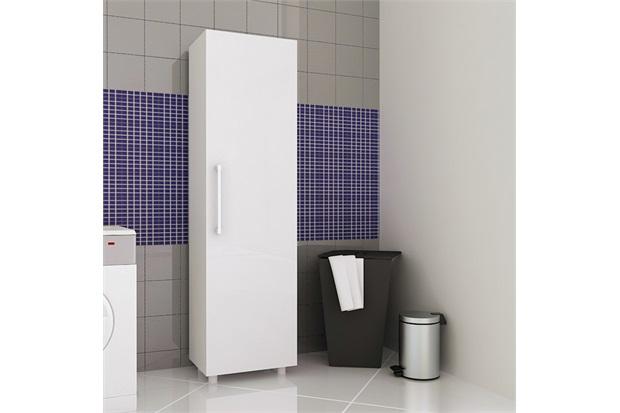 Armário para Área de Serviço  Multivisão  C&C -> Armario De Banheiro Cec