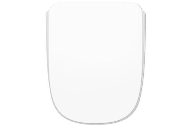 Assento Sanitário Ibiza Termofixo Branco - Inter