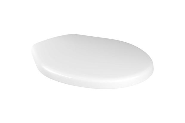 Assento Universal para Bacias Izy, Ravena E Targa Branco Gelo  - Deca