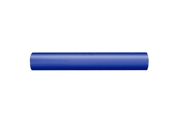 Canaleta para Piscina Externa Azul Naval 2,5x15,5cm - Eliane